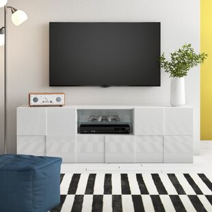 Bailee TV Stand For TVs Up To 77