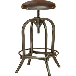 Waller Bar Stool By Borough Wharf
