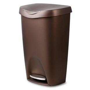 Kitchen Trash Cans You\'ll Love | Wayfair