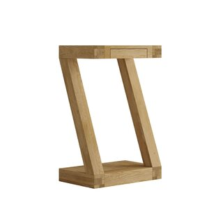 Albie Console Table By Gracie Oaks