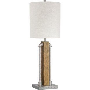 Dilorenzo Portable 28 Table Lamp