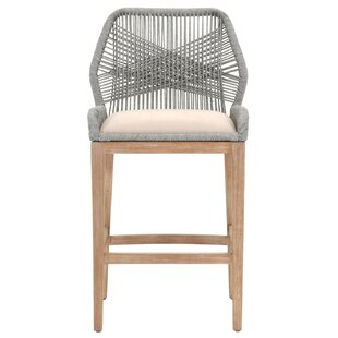 Miraculous Kyson Striking Woven Loom 30 Patio Bar Stool Forskolin Free Trial Chair Design Images Forskolin Free Trialorg