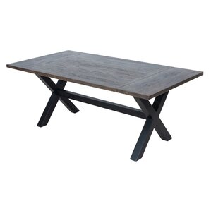 Iberide Dining Table by August Grove