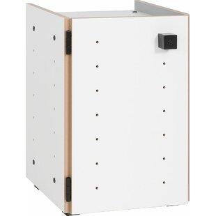 Eila 1 Door Storage Cabinet By 17 Stories