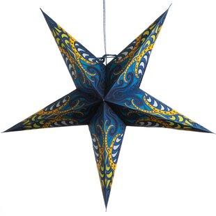 Hometown Evolution, Inc. Obsession Paper Star Light
