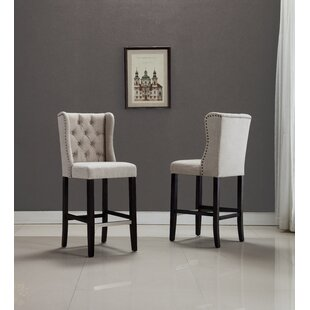 Cuff 29.5'' Bar Stool by Darby Home Co