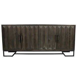 Binney Powell 4-Door Sideboard Foundry Select