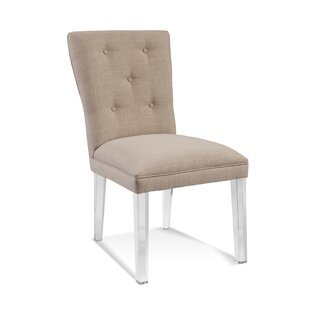 Macalla Upholstered Dining Chair by Mercer41