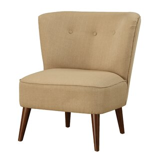 Langley Street Wiersma Accent Slipper Chair