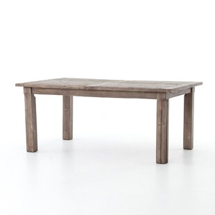 Mahon Butterfly Magnetic Extendable Dining Table by Laurel Foundry Modern Farmhouse