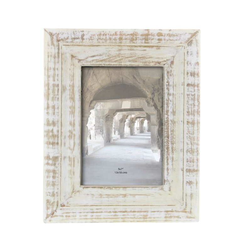Bungalow Rose Grand Canyon Double Layered Wooden Picture Frame | Wayfair