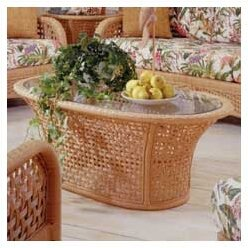 7700 Madison Coffee Table by South Sea Rattan Top Reviews