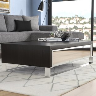 Deemston Coffee Table by Wade Logan Spacial Price