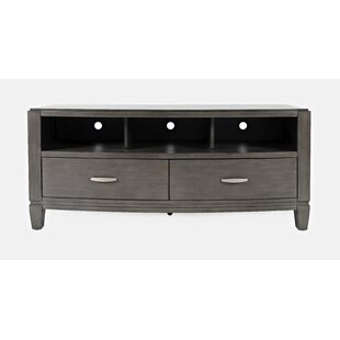 Comparison Metzler TV Stand for TVs up to 60 By Red Barrel Studio