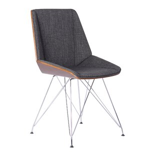 Gebhart Upholstered Dining Chair by Georg..