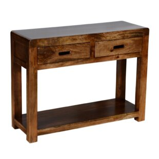 Euben Console Table By Bloomsbury Market