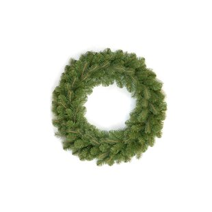 Newberry 61cm Fir Wreath By The Seasonal Aisle