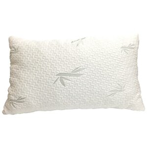 Shredded Memory Foam Pillow by New Domaine