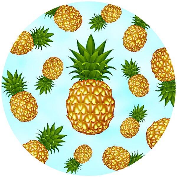 Pineapple Trivet Wayfair