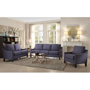 Affordable Graeme Configurable Living Room Set by Breakwater Bay Reviews (2019) & Buyer's Guide