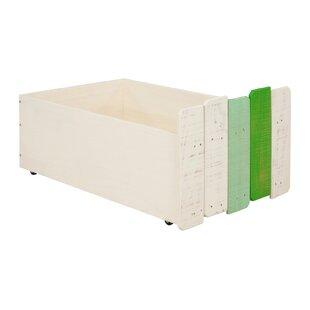 Safari Underbed Storage Drawers (Set Of 2) By Massivum