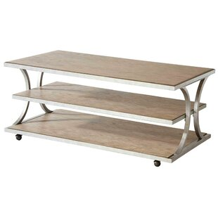 Reviews Cadell Coffee Table by Orren Ellis