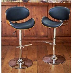Awe Inspiring Sale Ivy Bronx Susie 30 Bar Stool Set Of 2 Reviews And Cjindustries Chair Design For Home Cjindustriesco