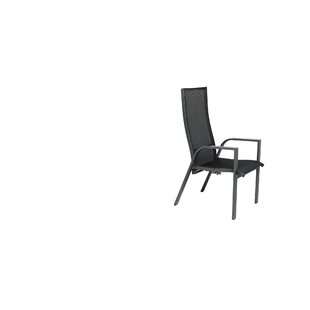 Eccleshall Reclining Garden Chair By Sol 72 Outdoor