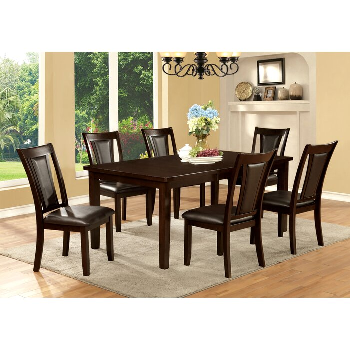 Darby Home Wilburton Dining Table   Item# 7840