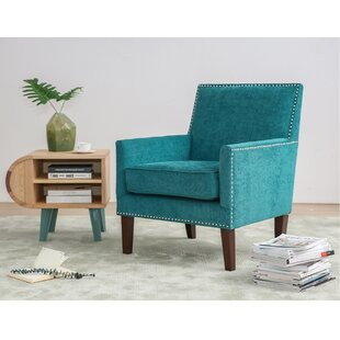 Looking for Gagarin Armchair by House of Hampton Reviews (2019) & Buyer's Guide