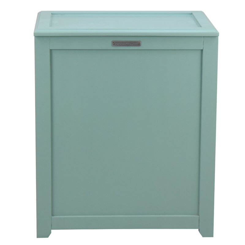Storage Cabinet Laundry Hamper