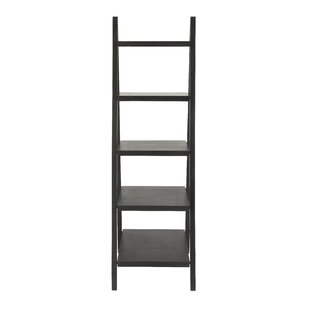 Monroe Ladder Bookcase by Breakwater Bay