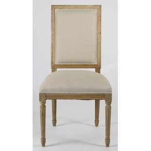 louis xiv dining chair wayfair
