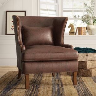 Allensby Wingback Chair