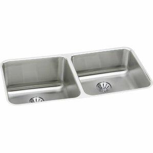 White Undermount Kitchen Sinks 30 inch undermount sink   wayfair