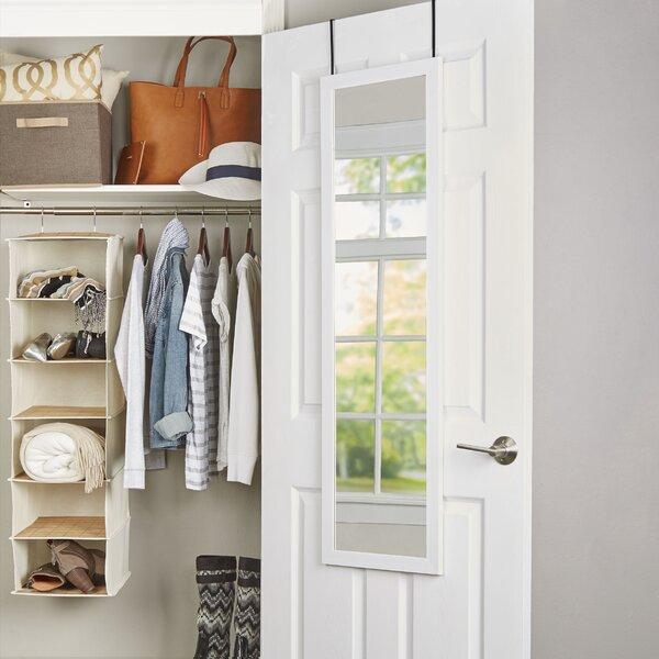Closet Door Mirror Wayfair