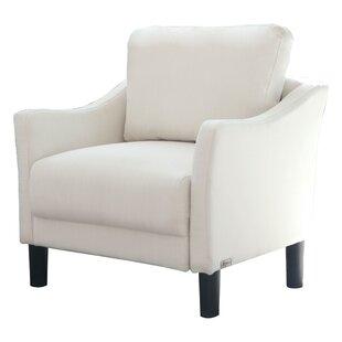 Buckwalter Armchair by Charlton Home