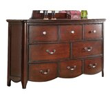 Nalston 8 Drawer Dresser by Canora Grey
