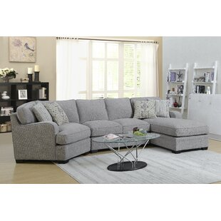 Labombard Sectional by Lat..