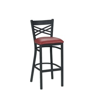 Best Price 30.5 Bar Stool by Premier Hospitality Furniture Reviews (2019) & Buyer's Guide