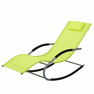 Baye Sun Lounger By Sol 72 Outdoor