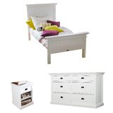 Sroda Platform Configurable Bedroom Set by Beachcrest Home