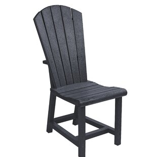 Beachcrest Home Alanna Patio Dining Chair