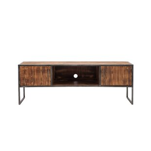 Borden Media Tv Stand For Tvs Up To 70