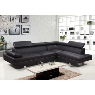 Orren Ellis Batista Sectional