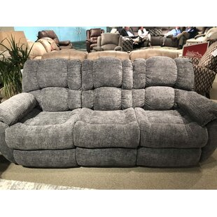 Weston Reclining Sofa by South..