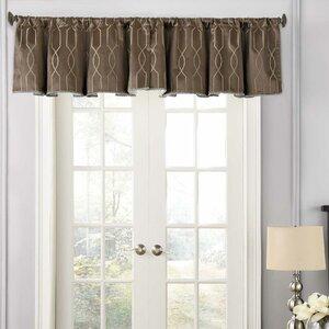 Yvon Blackout 48″ Curtain Valance