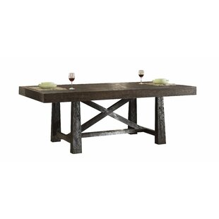 Gracie Oaks Twitty Dining Table