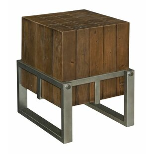 Walden End Table by Williston Forge Coupon