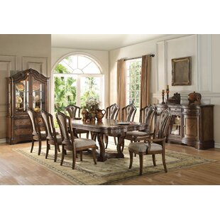 Astoria Grand Sidra Expandable Dining Table
